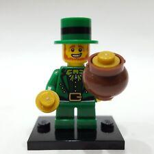 "LEGO Collectible Minifigure #8827 Series 6 ""LEPRECHAUN"" (Complete)"