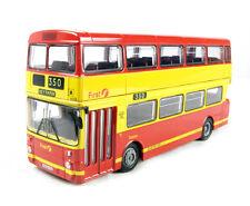 28602 EFE Leyland Atlantean GM Std Double Deck Bus First Pennine 1:76 Diecast
