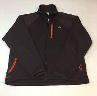 Vintage 90s Nike ACG full Zip Nike Fit Jacket sz Large