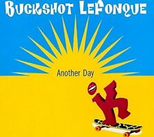 Buckshot LeFonque | Single-CD | Another day