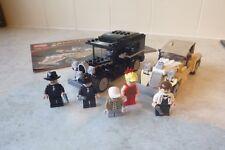 Lego Indiana Jones - Shanghai Chase set 7682