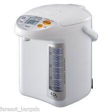 Zojirushi CD-LFC40 Panorama Window Micom Water Boiler and Warmer, 135 oz/4.0 L