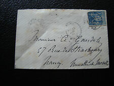 FRANCE - enveloppe 1883 (cy68) french