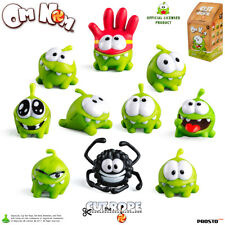 "PROSTO Toys ""Cut the Rope"", Om Nom, Collection Figurines, Cartoon Character #1"