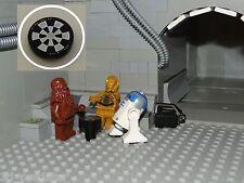 Dejarik hologame nouveau pour Millenium Falcon 4504/7965/10179 LEGO ® Star Wars ™®