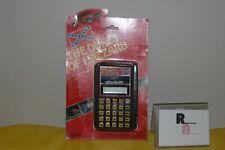 Dukes of Hazzard Unisonic Dh-2103 Calculator Vintage 1981
