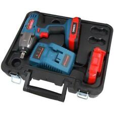"24 Volt 1/2"" Drive cordless impact wrench  2 Li-Ion batteries CT3730"