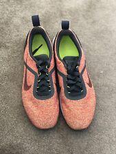 Nike Trainers 41EU/7UK Orange