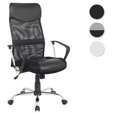Sillón de oficina Silla giratoria despacho habitación escritorio hogar trabajo