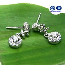 ViVi Signity Star Diamond Earring 2091