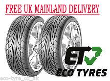 2X tyres 245 40 ZR18 97W XL Wanli S1088 Brand New Performance Tyres