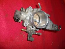 Tuning Drosselklappe Honda CRX ED9 Civic ED7 Bj.88-1992 D16Z5 D16A9 D16A6 D16Z2
