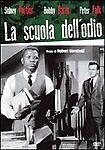 Dvd video **LA SCUOLA DELL'ODIO** nuovo 1962