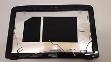 COVER COMPLETA DISPLAY BACK POSTERIORE BEZEL CORNICE LCD WIRELESS ACER 5740