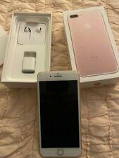 Apple iPhone 7 Plus - 32GB - ROSE (Unlocked) A1784 (GSM)