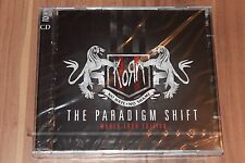Korn - The Paradigm Shift (2014) (2xCD) (813985012254) (Neu+OVP)