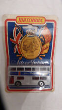 Matchbox Bus Diecast Cars, Trucks & Vans