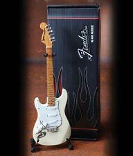Fender Stratocaster Reverse Headstock Finish for Leftys Miniature 000141564