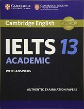 Cambridge IELTS 13 Academic Students Book with Answers Authentic Examination P