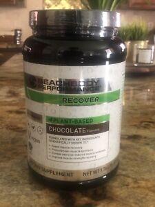 Beachbody Performance VEGAN Recover Chocolate - Brand New Sealed! Exp 8/21