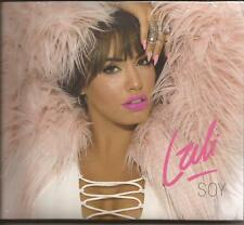 LALI ESPOSITO SOY BRAND NEW SEALED CD 2016