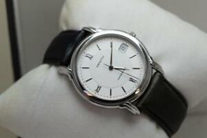 Zenith Cosmopolitan Quartz Gents Wristwatch with Box & Papers -  Ready to Wear