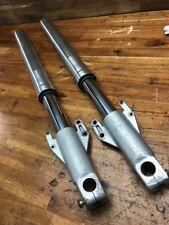 DUCATI 400 600 750 900 SS MONSTER SUPER SPORT FRONT FORKS 40mm Brake Mounts