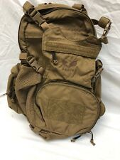 Eagle Industries Coyote Beavertail Assault Pack MOD Yote Backpack FSBE USMC