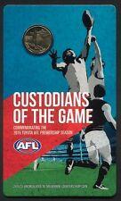 2015 M Counterstamp AFL Fans - AFL Premiership Season Dollar