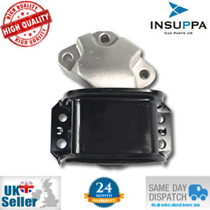 Top Right Engine Mounting For Citroen Berlingo C4 Picasso DS4 DS5 1.6 HDi 1807X2