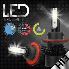 H13 9008 488W 48800LM CREE LED Headlight Kit Hi/Low Beam Bulb White 6500K Power
