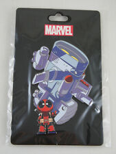 SDCC 2019 DEADPOOL Incentive Pin by Skottie Young, Marvel / Disney