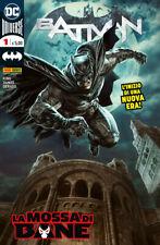 Batman N° 1 - DC Italia - Panini Comics - ITALIANO NUOVO #MYCOMICS
