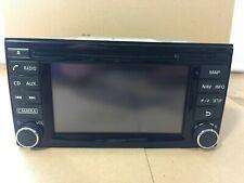 CD Reparatur für Nissan Autoradio Navigation