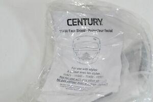 Century 11400 Face Shield Evolution Martial Arts Small