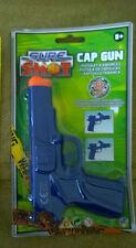 8 SHOT PLASTIC CAP GUN
