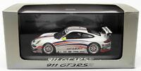 Minichamps 1/43 Scale Model Car WAP 020 006 18 - Porsche 911 GT3 RSR