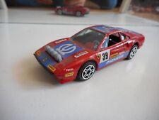 "Bburago burago Ferrari 308 GTB ""Pioneer"" in Red on 1:43"