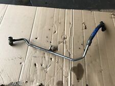 Audi A3 1.8T AGU TURBO CHARGER OIL FEED PIPE