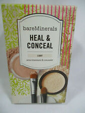 New BareMinerals Heal & Conceal Light Acne Treatment & Concealer