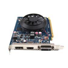 NVidia GeForce GT640 1GB GDDR5 PCI-Express DVI HDMI DP Video Graphics Card CJF72