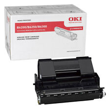 Original Toner Cartridge OKI Page B6200 B6300 B6300n / 09004078 11K Cartridge