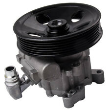 New Power Steering Pump Fit Mercedes-Benz 2001 S600 04-06 E55 AMG 0044661401