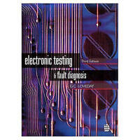 (Good)-Electronic Testing and Fault Diagnosis (Paperback)-Loveday, Mr G.-0582252