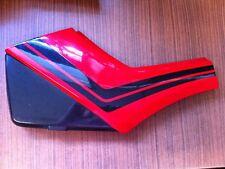 Seitendeckel links rot side cover Verkleidung Honda CBX 750 F