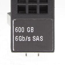 "Lenovo 600 GB 2,5"" HDD @10k // FRU 03T7876 // PN: SL10A28362 // 64 MB Cache"