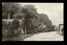 Sussex RYE Military Rd early PPC pub J Salmon