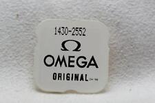NOS Omega Part No 2552 for Calibre 1430 - Centre Wheel S1