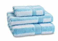 Catherine Lansfield Striped Bath Towels