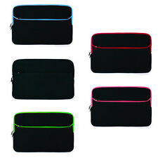 """New Carrying Protective Sleeve Washable Neoprene Case for 14"""" Laptop PC Notebook"""